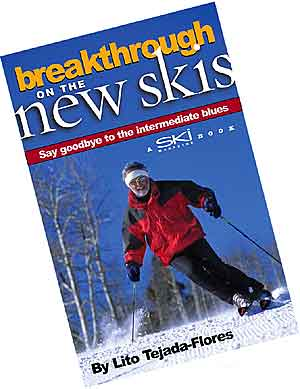new skis book